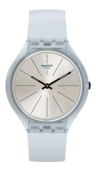 Relógio Swatch Skintonic - Svos101