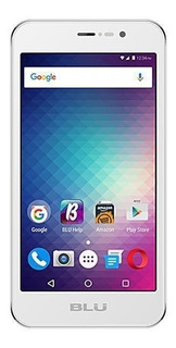 Smartphone Blu Energy M E110l - Rosa