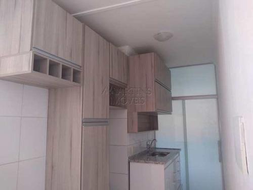 Imagem 1 de 20 de Apartamento Com 2 Dorms, Morada Das Vinhas, Jundiaí - R$ 233 Mil, Cod: 8293 - V8293