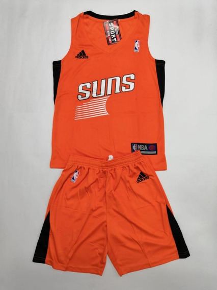 Uniforme Baloncesto Suns