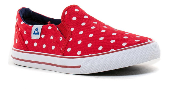 Alpargatas William Dots Le Coq Sportif