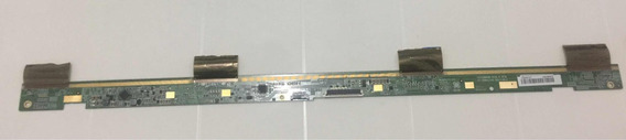 Placa T-con Tela Da Tv Samsung Un32j4000ag