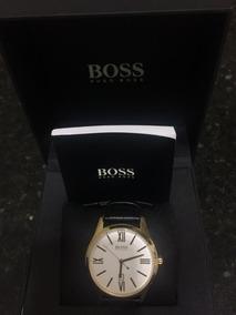 Relógio Hugo Boss Genuine Leather