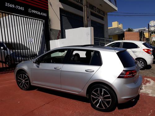 Vendo: Vw - Volkswagen Golf Tsi 1.4 Highiline 2014