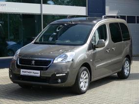 Peugeot Partner Tepee 2017 Desarmo Partes Refacciones