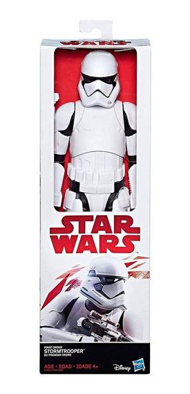 Boneco Star Wars Stormtrooper - Hasbro B3916 / B3914