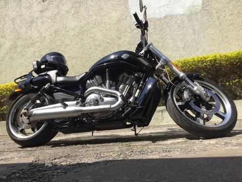 Imagem 1 de 7 de Harley Davidson V Rod Muscle (vrscf) 2013
