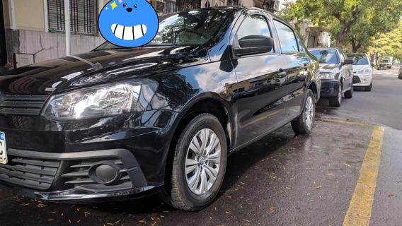 Volkswagen Voyage 1.6 Trenline 101cv 2017