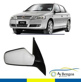 Retrovisor Chevrolet Astra Direito Elet 1999 A 2010 Original