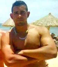 Víctor Leal Terapeuta Extranjero
