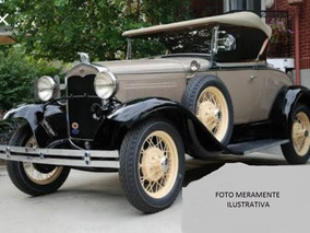 Ford Roadster 1931 - Docts Ok