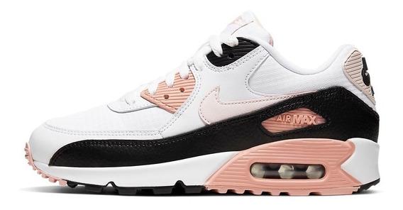 Zapatillas Nike Air Max 90 Mujer Cod 0017