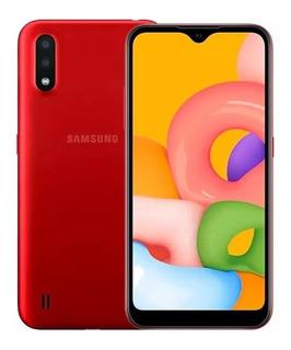 Samsung Galaxy A01 16gb 2 De Ram