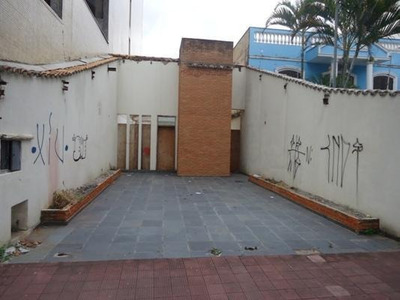 Terreno Comercial À Venda, Centro, Sorocaba. - Te3797