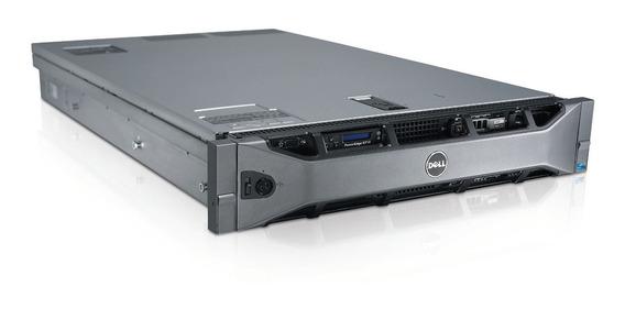 Servidor Dell Poweredge Excelente Equipamento (ver Modelo)