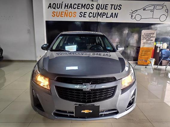 Chevrolet Cruze Ls 2013 Automatico