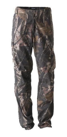 Pantalon Camuflado 3d Seco Campinox 100% Algodon