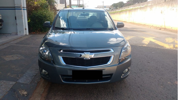 Chevrolet Cobalt Ltz Autom.