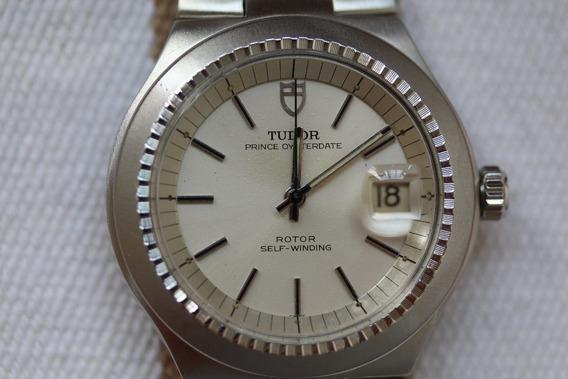 Rolex Tudor Ranger 2 Prince Oyster Date 25j My737