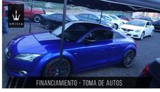 Audi Tt 2.0 Coupe Fsi S Tronic Dsg