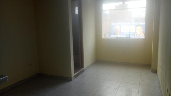 Minidepartamento En Los Olivos