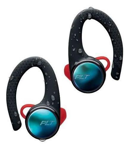 Plantronics Backbeat Fit 3100 True Wireless - Pronta Entrega