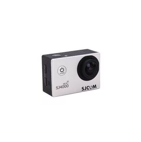 Camera Filmadora Wi-fi P-d Agua Sportcam Sport Hd Bike Moto