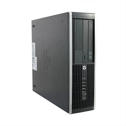 Computador Desktop Hp Elite 8200 - Core I5 2500 / 4gb / Ssd