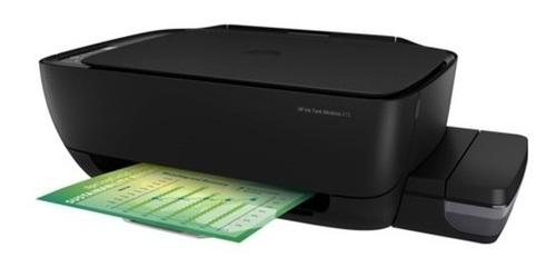 Impresora Hp Ink Tank 415 - All In One Printer