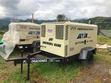 Alquilo Compresores,bomba De Concreto, Perforadoras Y Mas