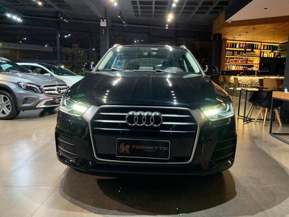 Audi Q3 1.4 Tfsi Flex S-tronic