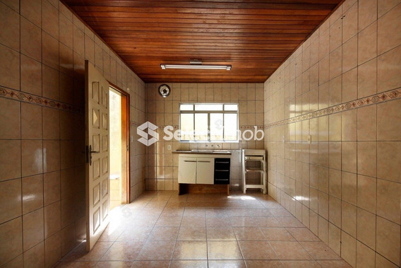 Casa - Jardim Rosina - Ref: 227 - L-227