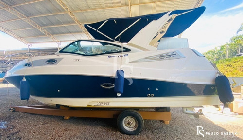 Lancha Focker 280 Gt Ñ Bayliner Triton Cimitarra