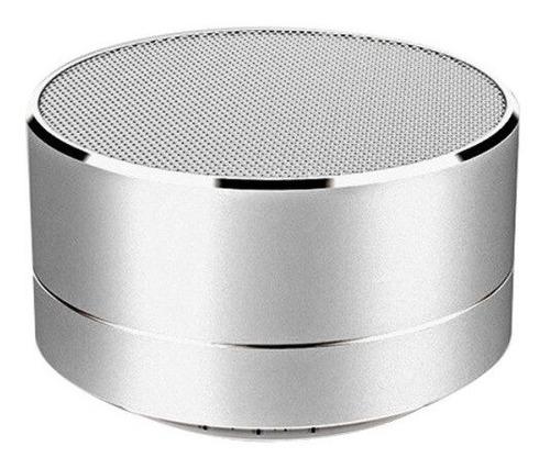 Mini Emisor A10 Inalámbrico Con Bluetooth Y Tarjeta Portátil