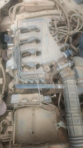 Cavalete Com Comandos Fiat 1.6 16 Valvulas
