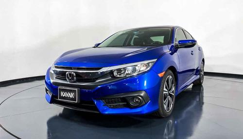 Imagen 1 de 15 de 40095 - Honda Civic 2017 Con Garantía At