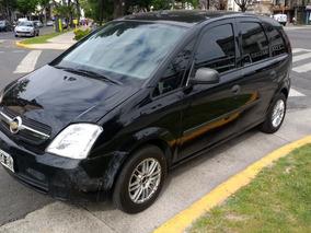 Chevrolet Meriva 2008 // $100000 O $55000 Y Ctas