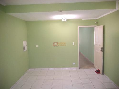 Imagem 1 de 15 de Sobrado No Bairro Centro Em Sao Bernardo Do Campo Com 02 Dormitorios - L-30513
