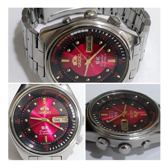 Relógio Orient Sk Sea King