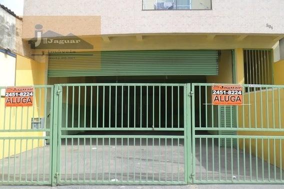 Loja/salão Em Jardim Paulista - Guarulhos - 435