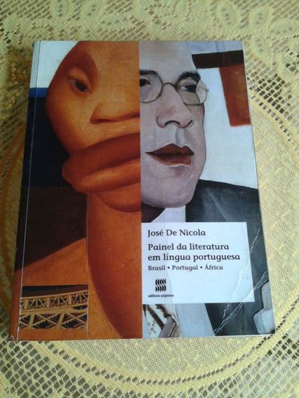 Painel Da Literatura ( José De Nicola )