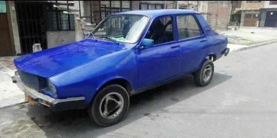 Renault R12 Economico