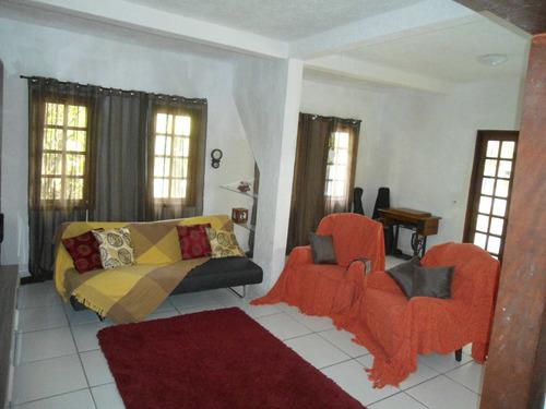 Casa Com 3 Dorms, Recanto Maravilha Iii, Santana De Parnaíba - R$ 700.000,00, 240m² - Codigo: 234728 - V234728