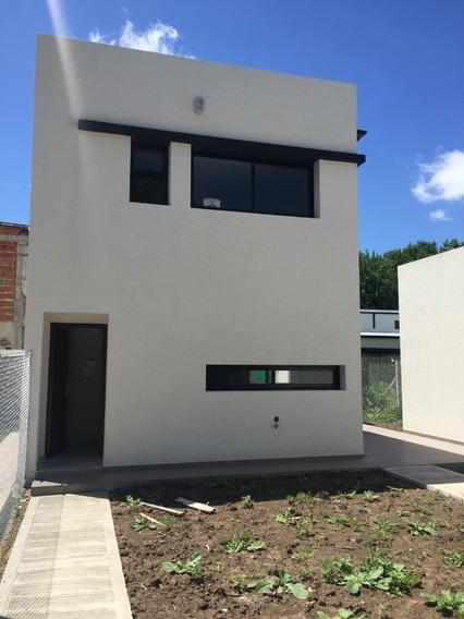 Alquiler Duplex En Villa Elisa A Estrenar