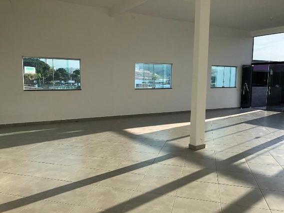 Área Comercial Para Alugar No Cândida Ferreira Em Contagem/mg - 46924