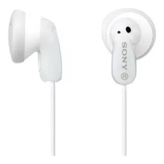 Auriculares In Ear Sony Mdr-e9lp