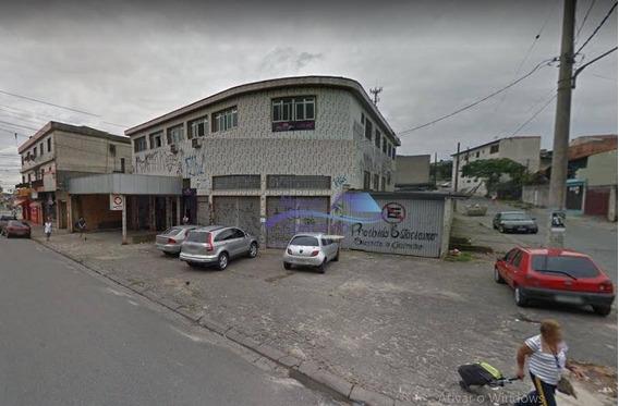 Apartamento Com 2 Dormitórios Para Alugar, 80 M² Por R$ 950,00/mês - Jardim Rodolfo Pirani - São Paulo/sp - Ap0136