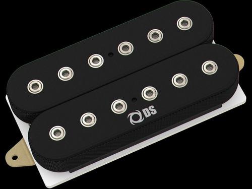 Ds Pickups Ds98 Microfono De Guitarra Toxico