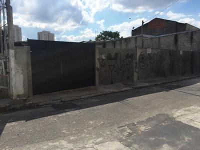 Terreno Em Vila Carrão, São Paulo/sp De 0m² À Venda Por R$ 1.700.000,00 - Te236764