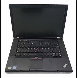 Lote De 2 Lenovo T530 Core I5 16ram Ssd256 + 500 Disco